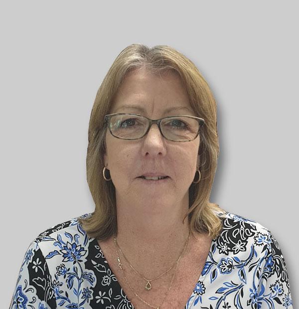 Susan Mckinstry Koenigs office manager