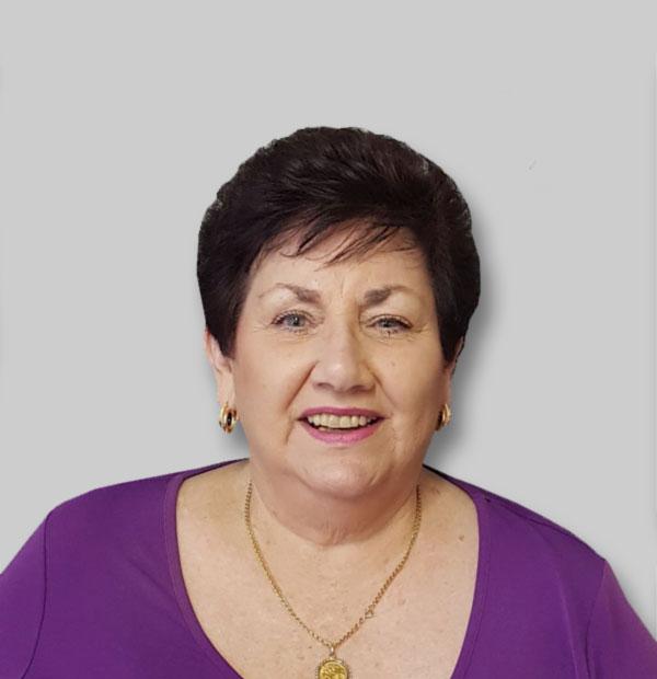 glenda koenig owner and managing director