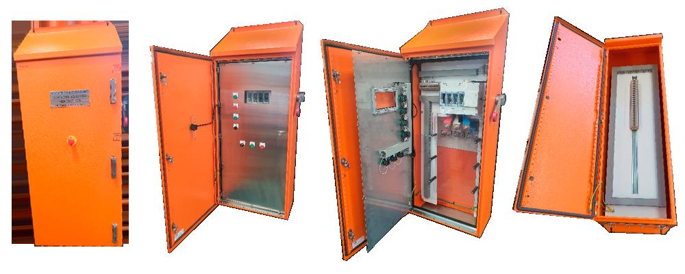 custom enclosures from koenigs