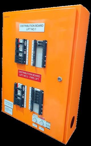 koenigs electrical distribution enclosure