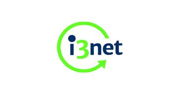 i3net logo