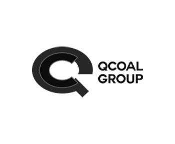 QCoal Group logo