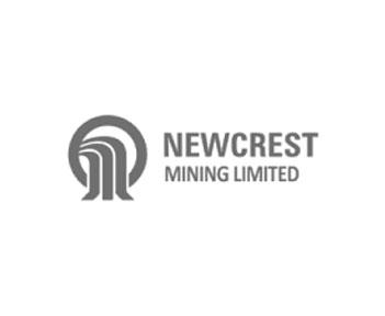 newcrest logo